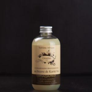 Shampooing beurre de karité 250 ML